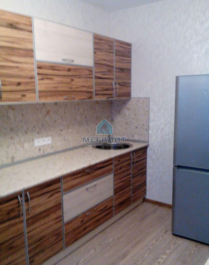 Аренда 1-к квартиры Шаляпина 14, 35 м² (миниатюра №1)