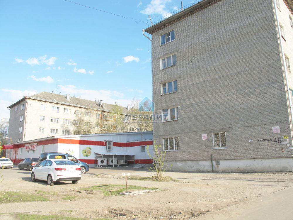Продажа 1-к квартиры Химиков 45, 18 м2  (миниатюра №15)