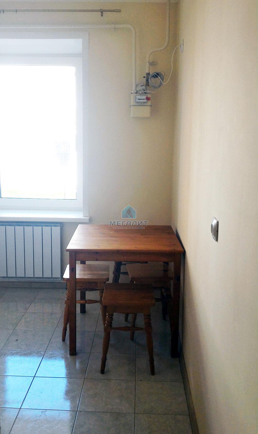 Выгодная инвестиция!! 1-к квартира с ремонтом по цене черновой (миниатюра №7)