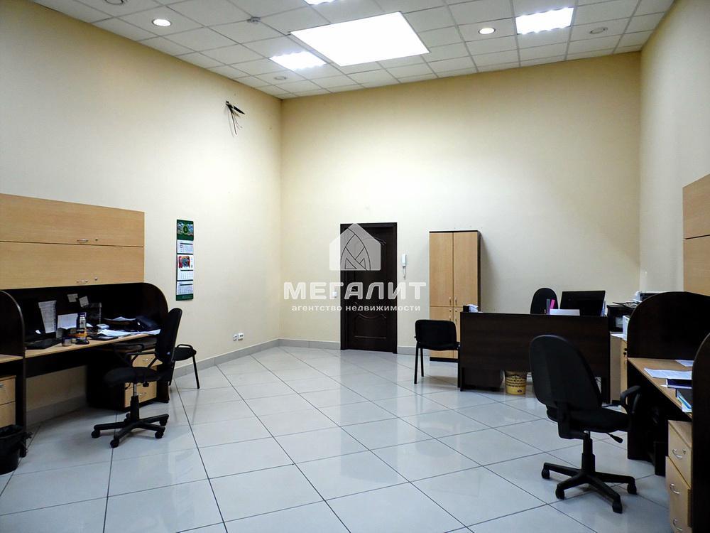Аренда  офиса Роторная 1