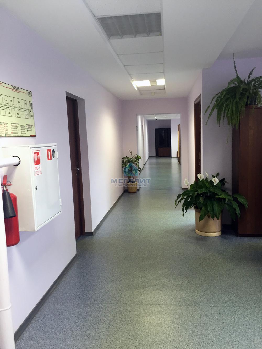 Аренда  Офисно-торговые Гладилова, 245 м2  (миниатюра №3)