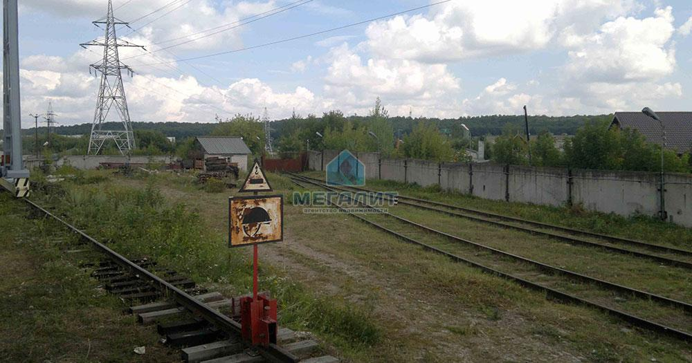 Продажа  Склады, производства Халитова 15, 3137 м2  (миниатюра №8)