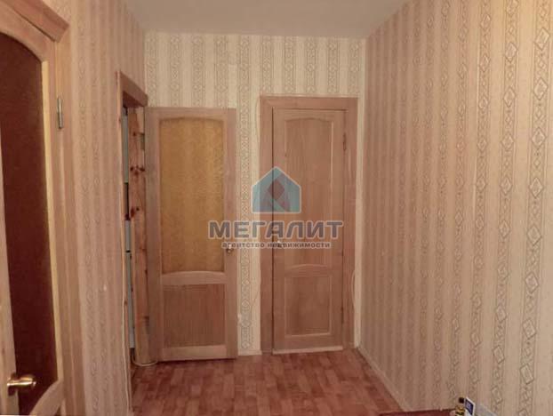 Продаю 1-комнатную улучшенной планировки в кирп доме (миниатюра №4)