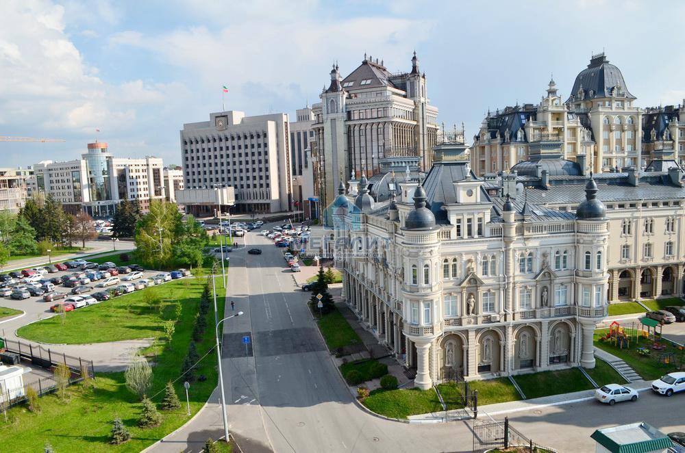 Продажа мн-к квартиры Касаткина 20, 265 м²  (миниатюра №13)