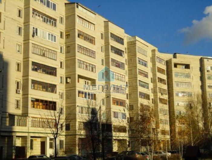 Аренда 3-к квартиры Рихарда Зорге 100