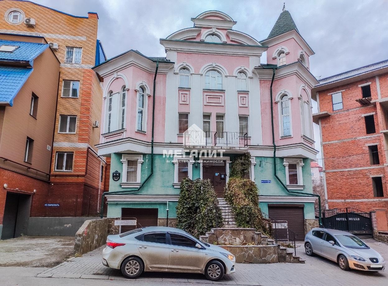 Продажа  готового бизнеса Айвазовского 11а