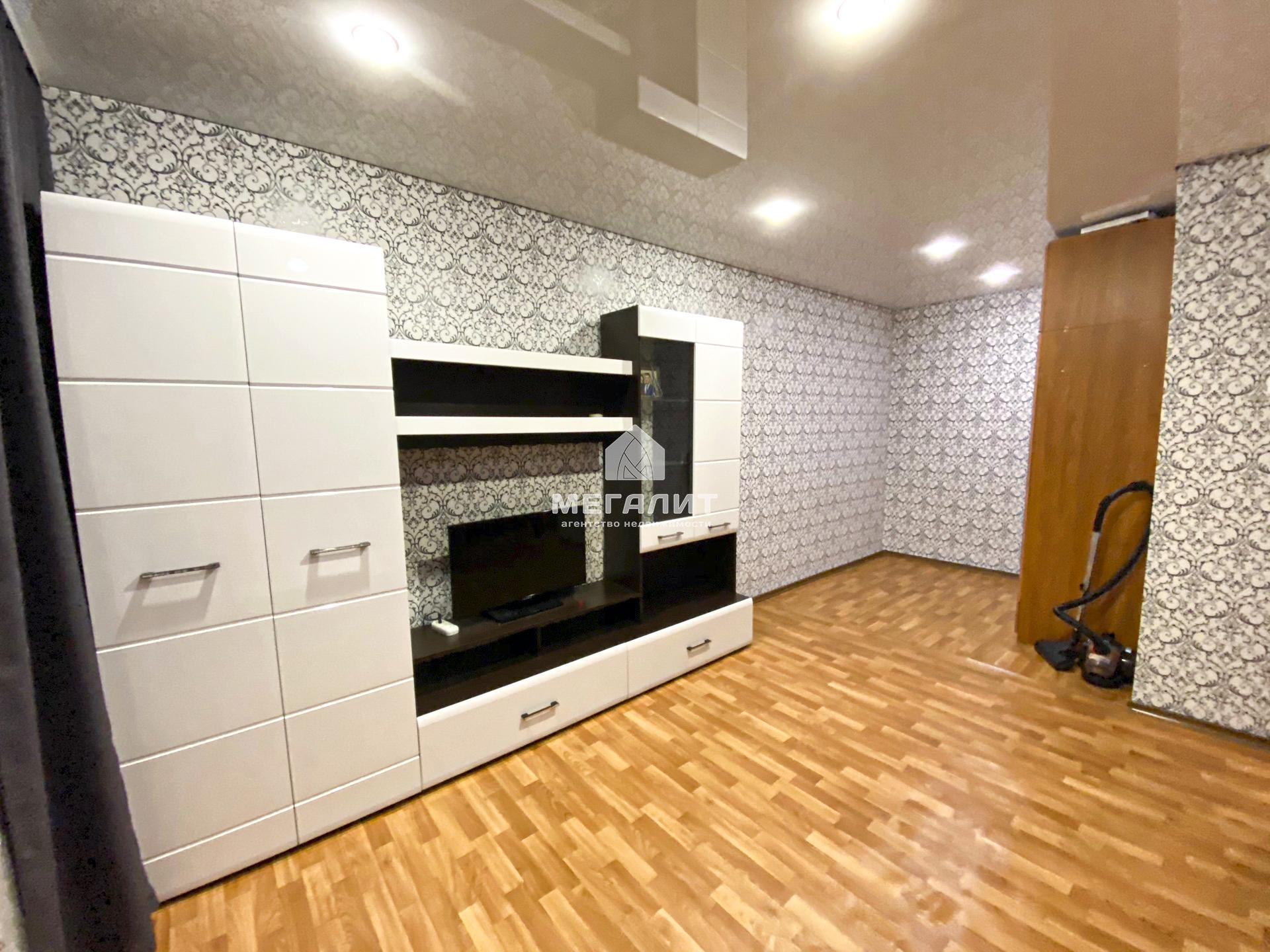 Продажа 1-к квартиры Лукина 20