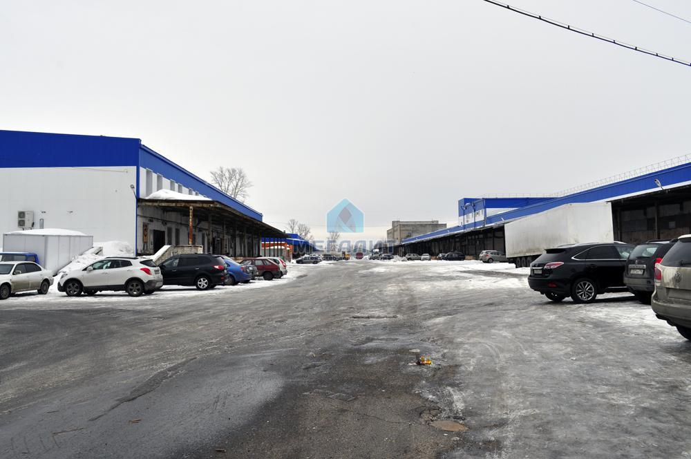 Продается магазин оптовой торговли в Казани по выгодной цене! (миниатюра №6)