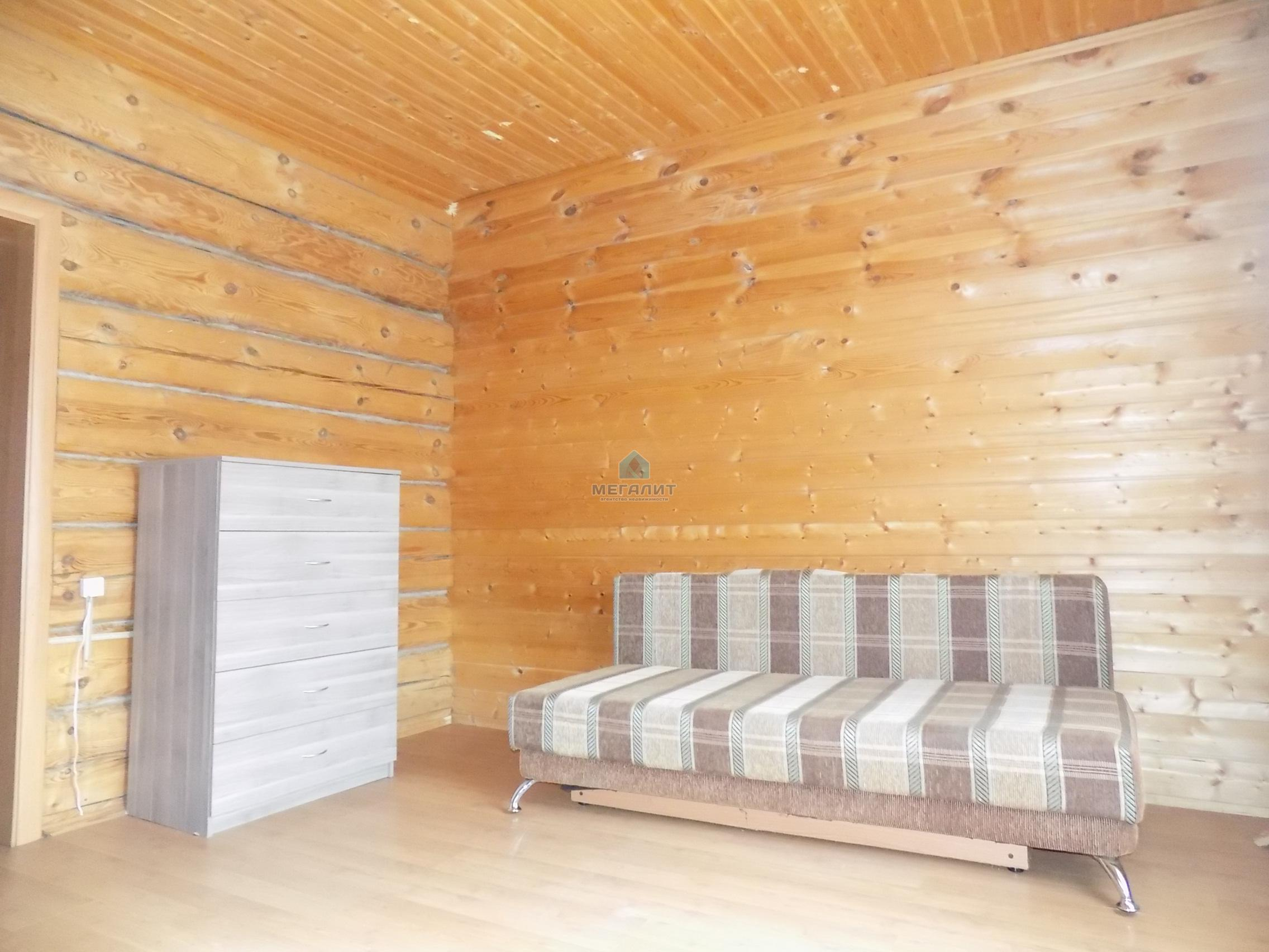 Аренда  дома Чебаксинская, 150.0 м² (миниатюра №3)