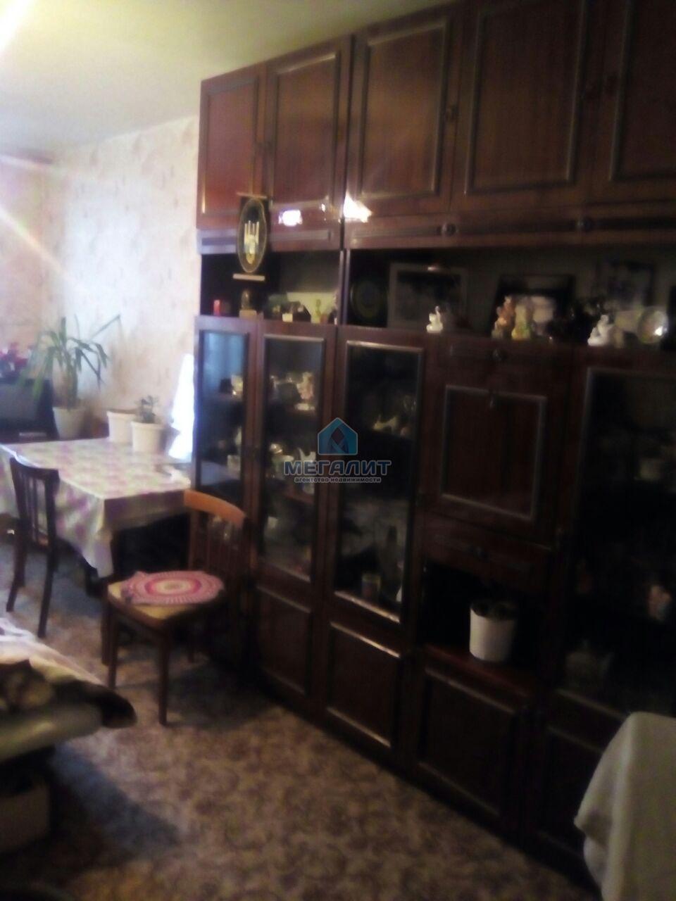 Аренда  комнаты Ноксинский Спуск 22, 54.0 м² (миниатюра №2)