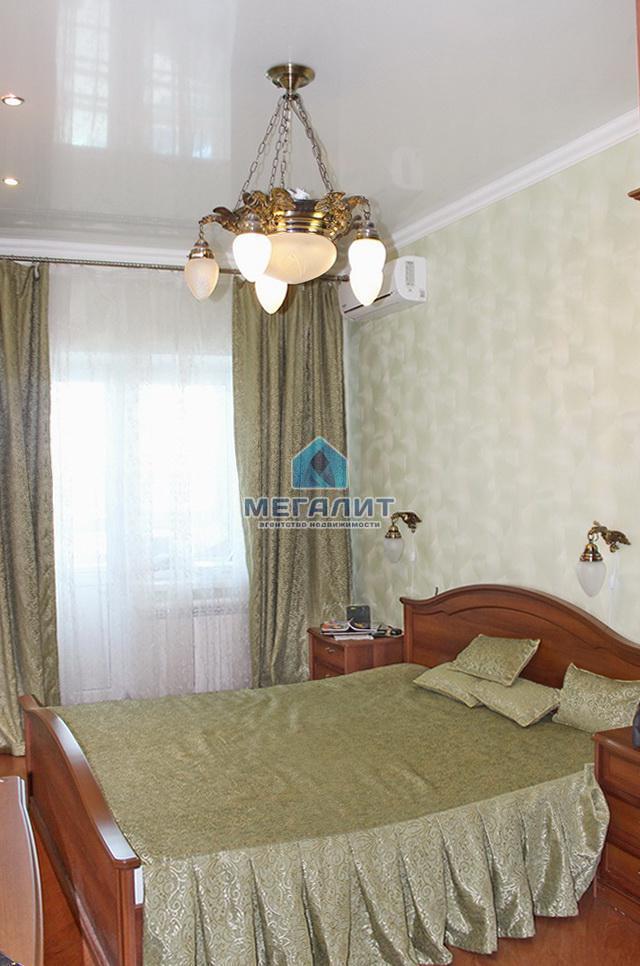 Продажа 3-к квартиры Чистопольская 40, 102 м2  (миниатюра №3)