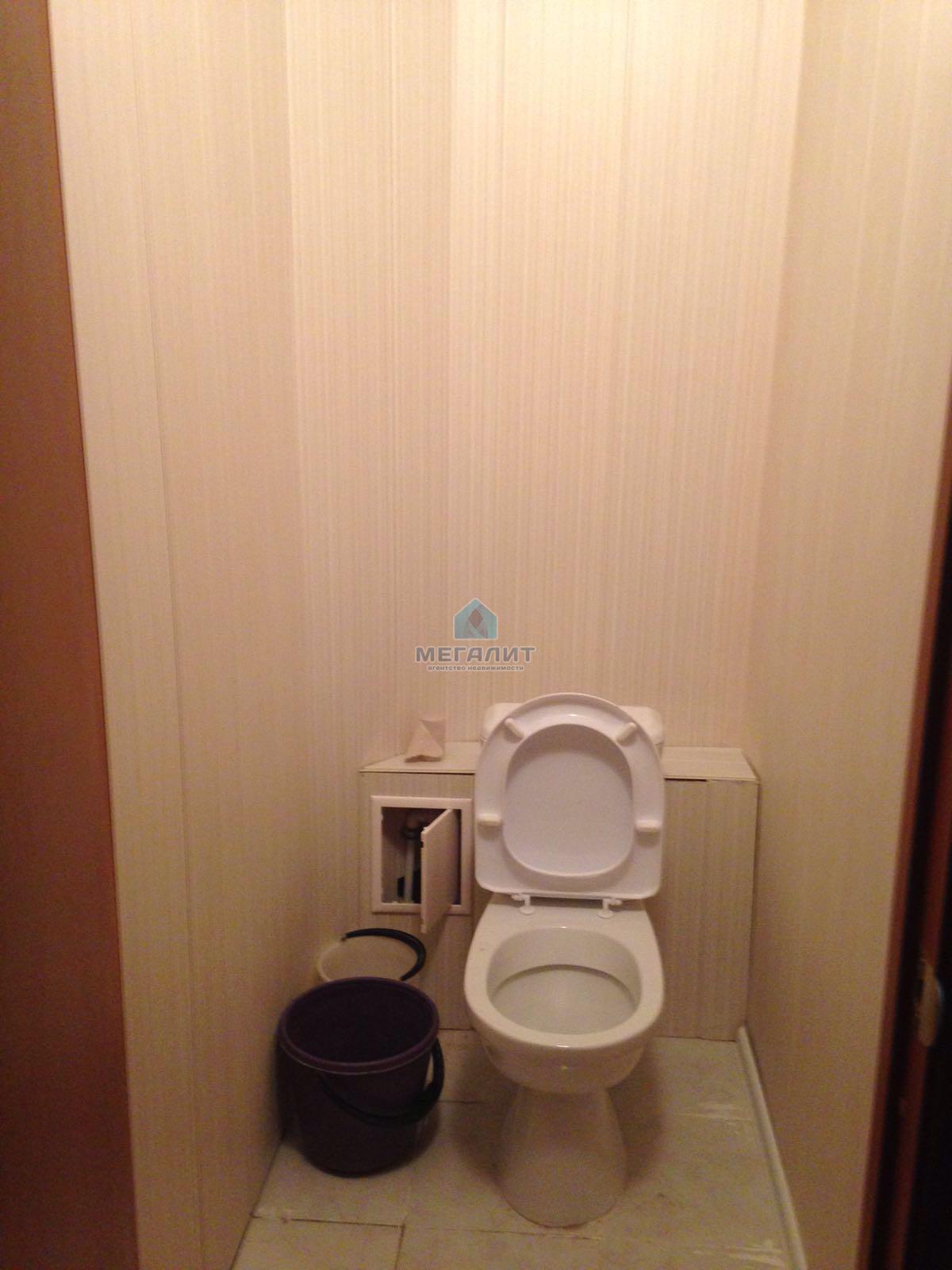Аренда 3-к квартиры Чистопольская 79, 90 м² (миниатюра №9)