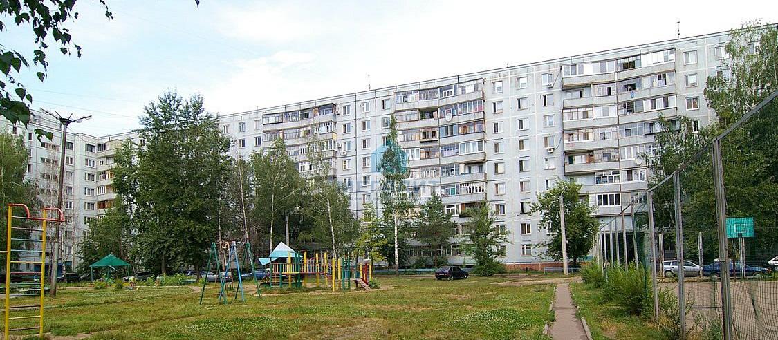 Продажа 3-к квартиры Фатыха Амирхана 47, 66 м² (миниатюра №5)
