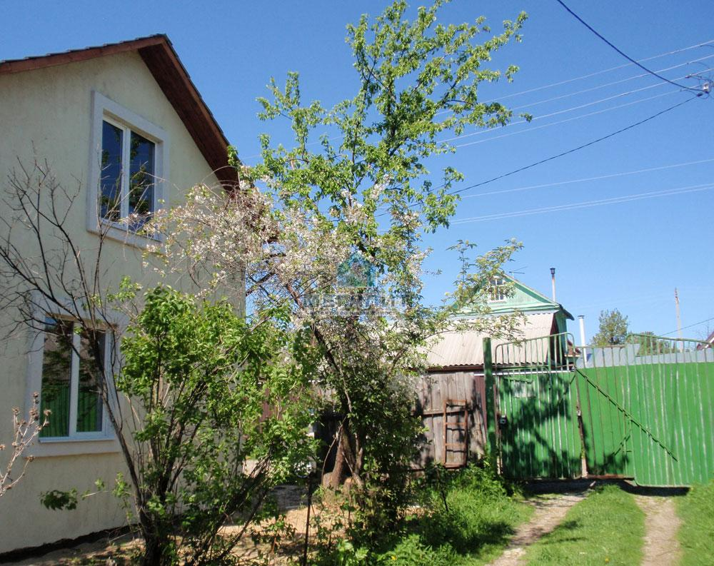 Продажа  дома Спортивная, 0 м² (миниатюра №2)