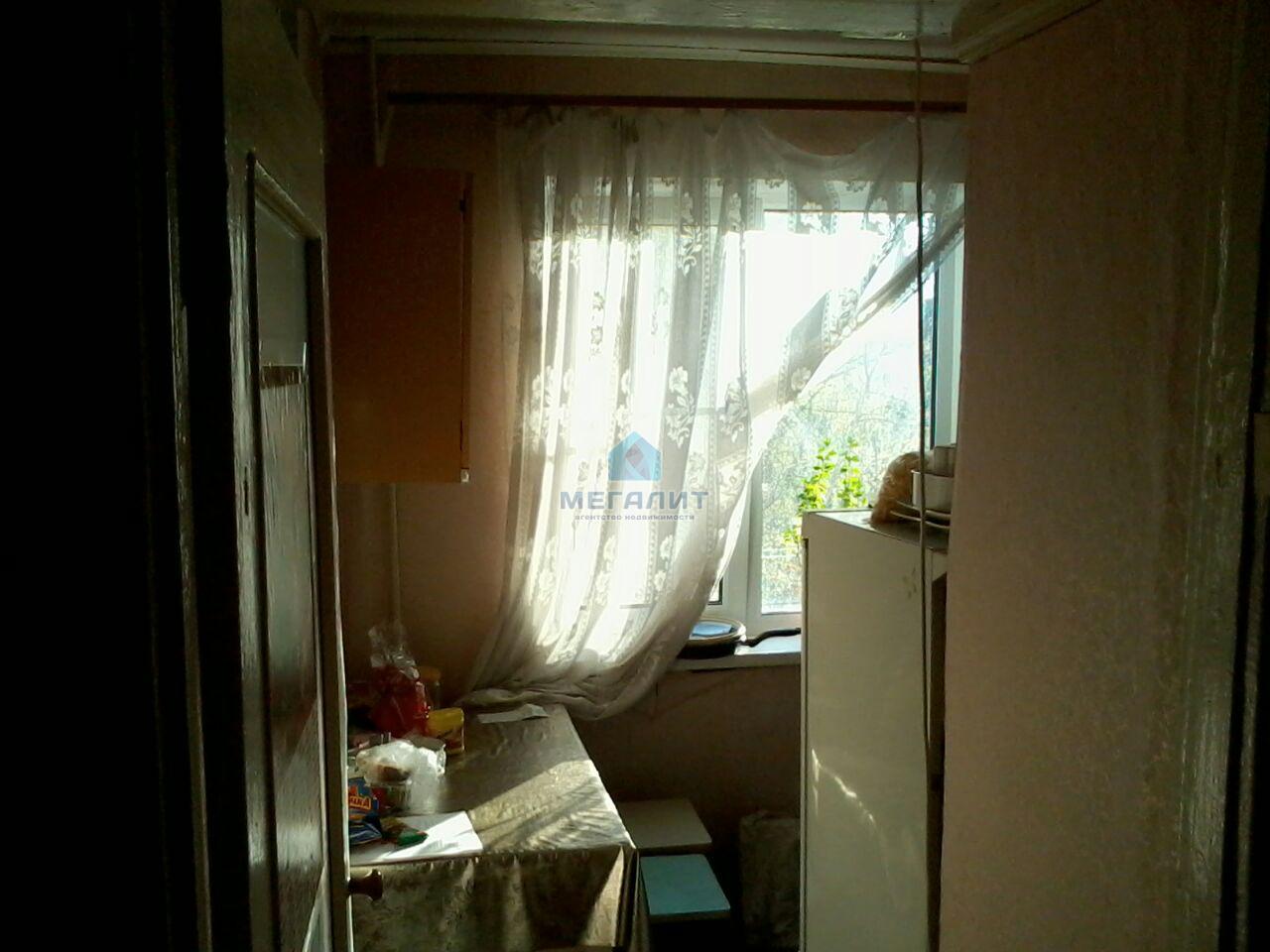 Аренда 1-к квартиры Красной Позиции 29, 35 м² (миниатюра №3)