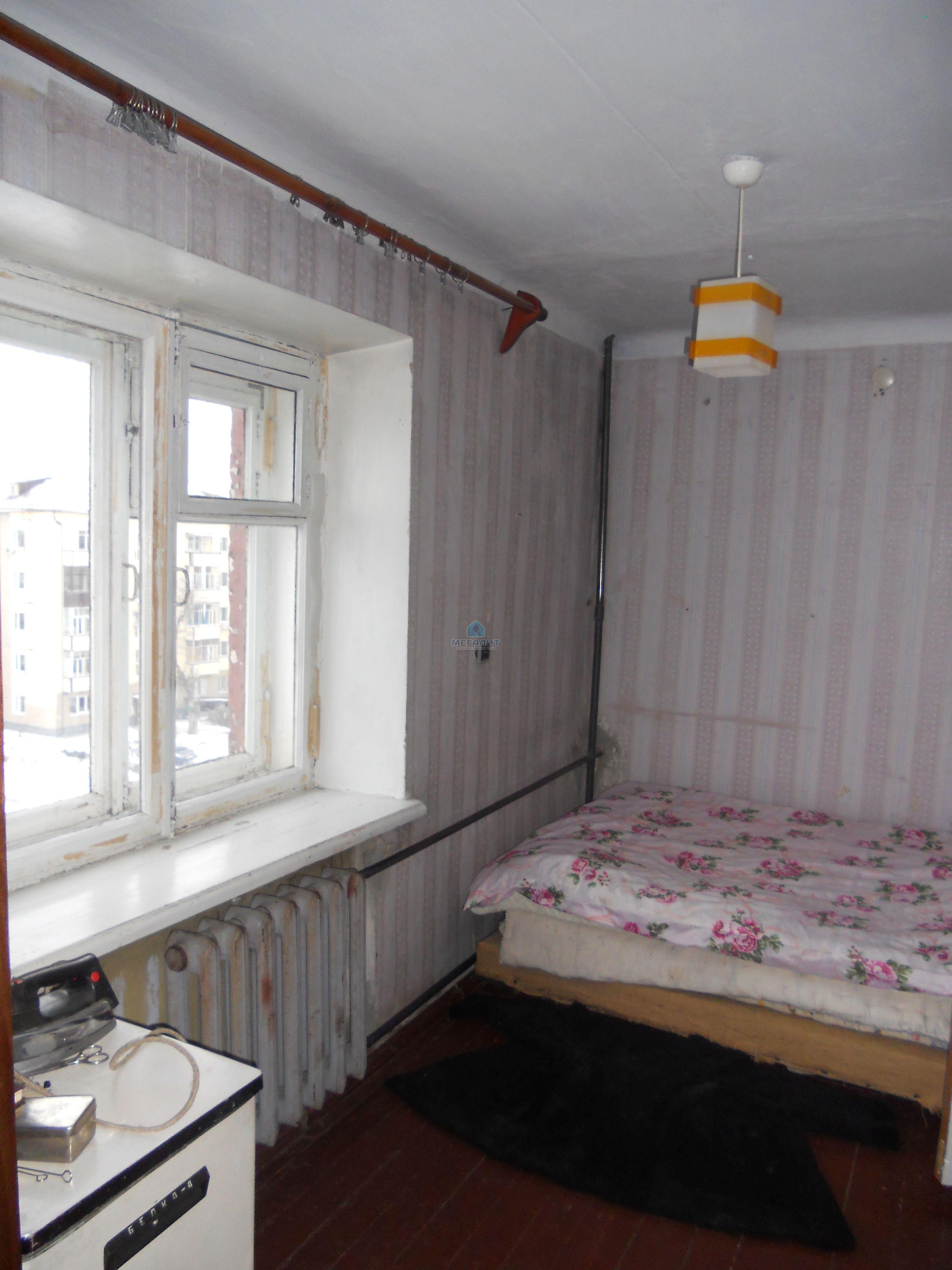 Продажа 2-к квартиры Колымская 2, 43.0 м² (миниатюра №5)