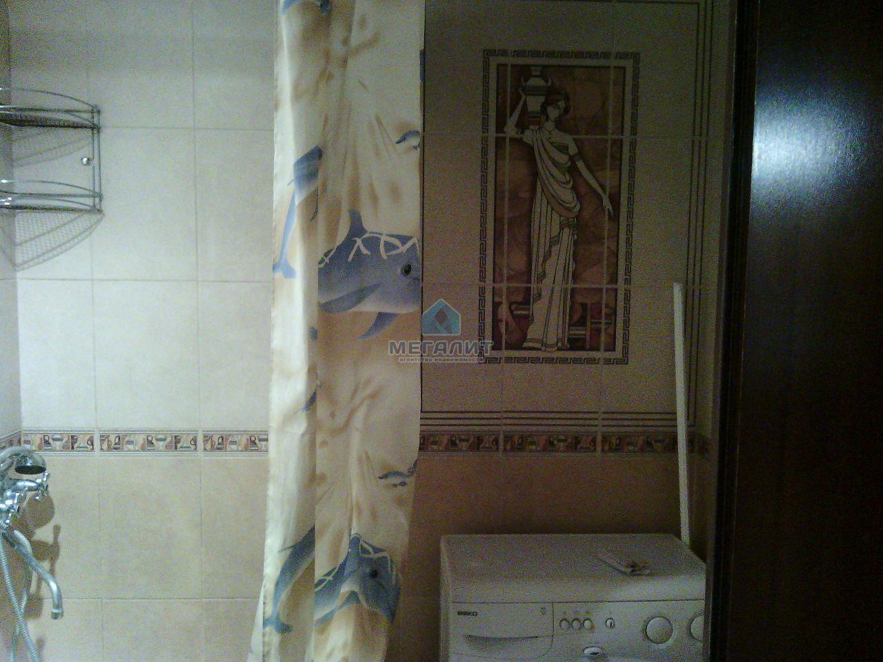 Аренда 3-к квартиры Хлебозаводская  9, 60 м² (миниатюра №3)