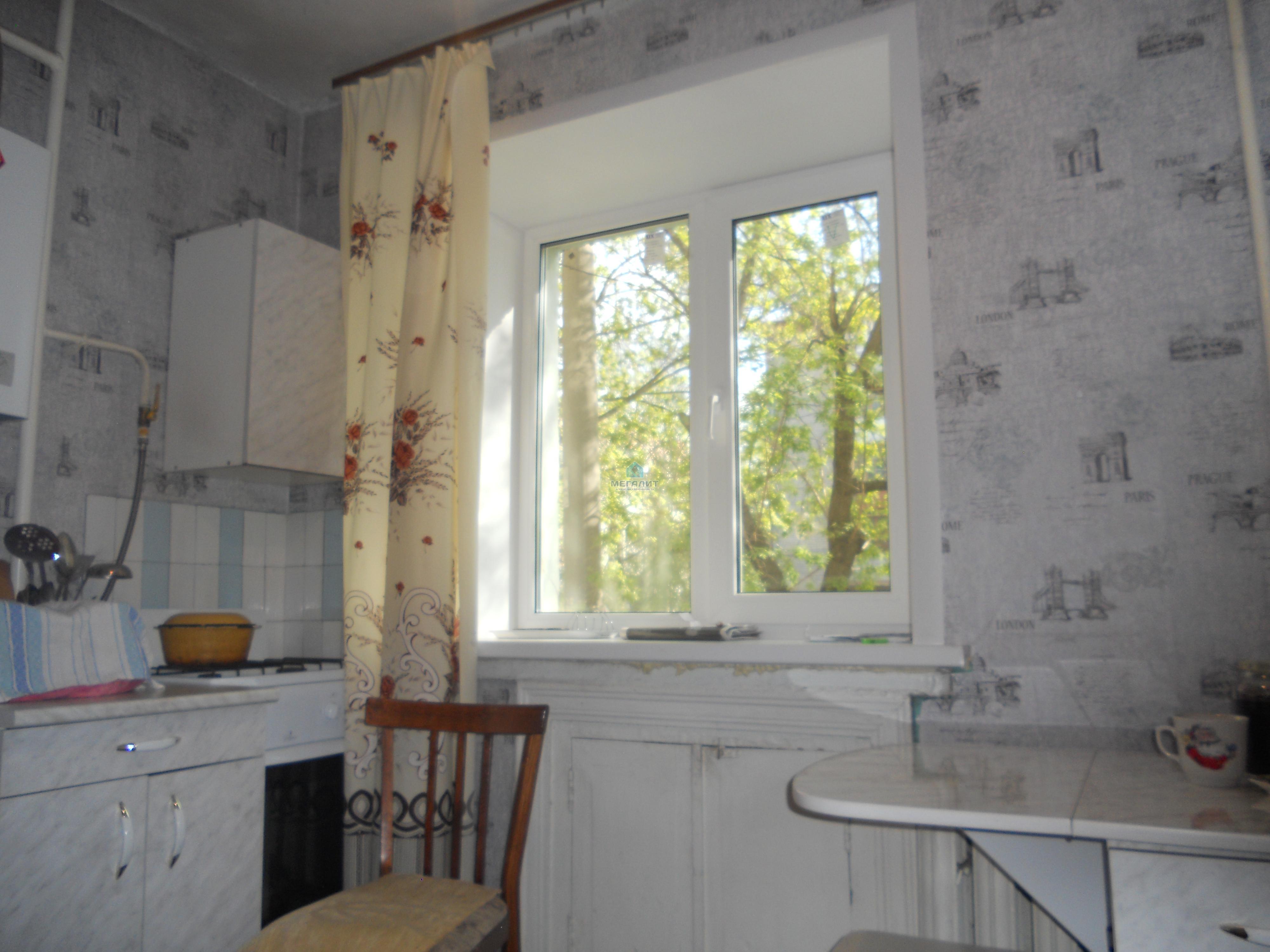 Аренда 1-к квартиры Айдарова 8а, 33 м²  (миниатюра №4)