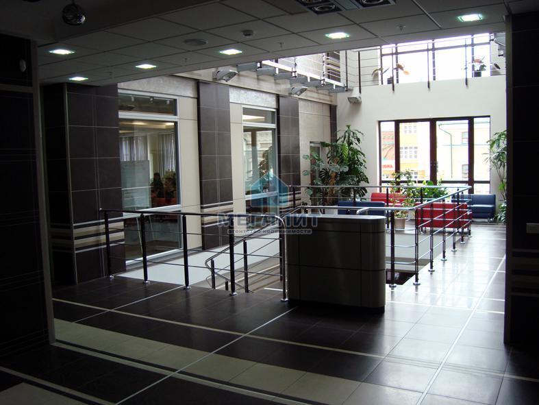 Аренда  офисно-торговые Петербургская 37, 96.9 м² (миниатюра №2)