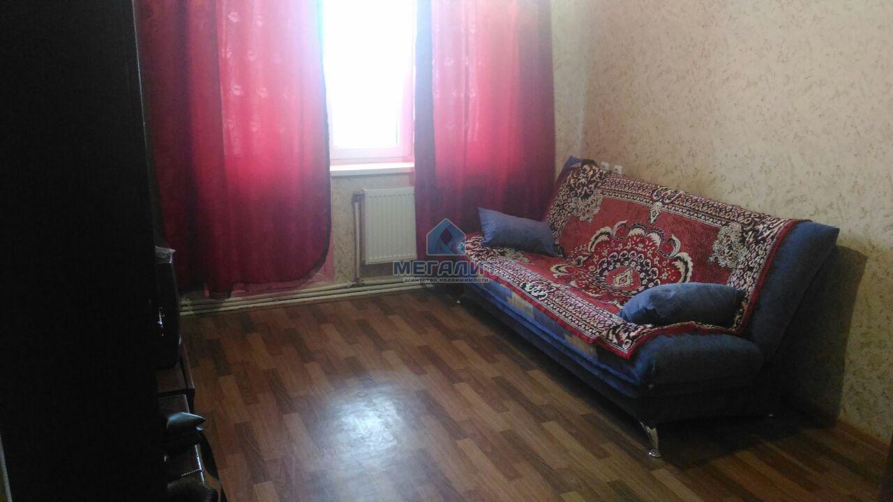 Аренда 3-к квартиры Победы 222