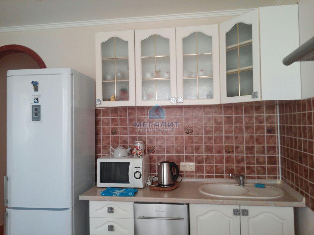 Аренда 1-к квартиры Хади Такташа 41, 45.0 м² (миниатюра №1)