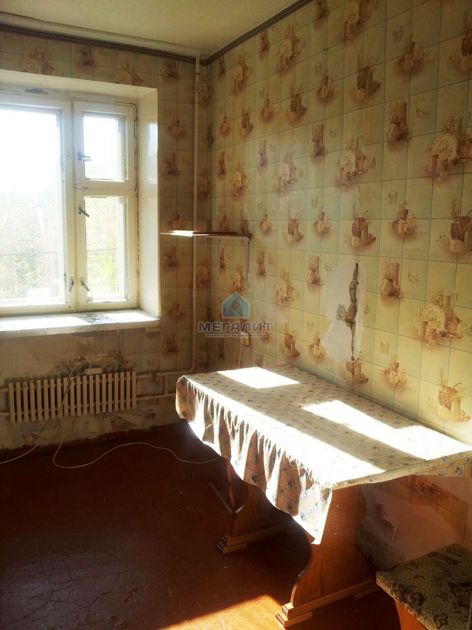 Двухкомнатная квартира в Ново-Савиновском районе! (миниатюра №9)