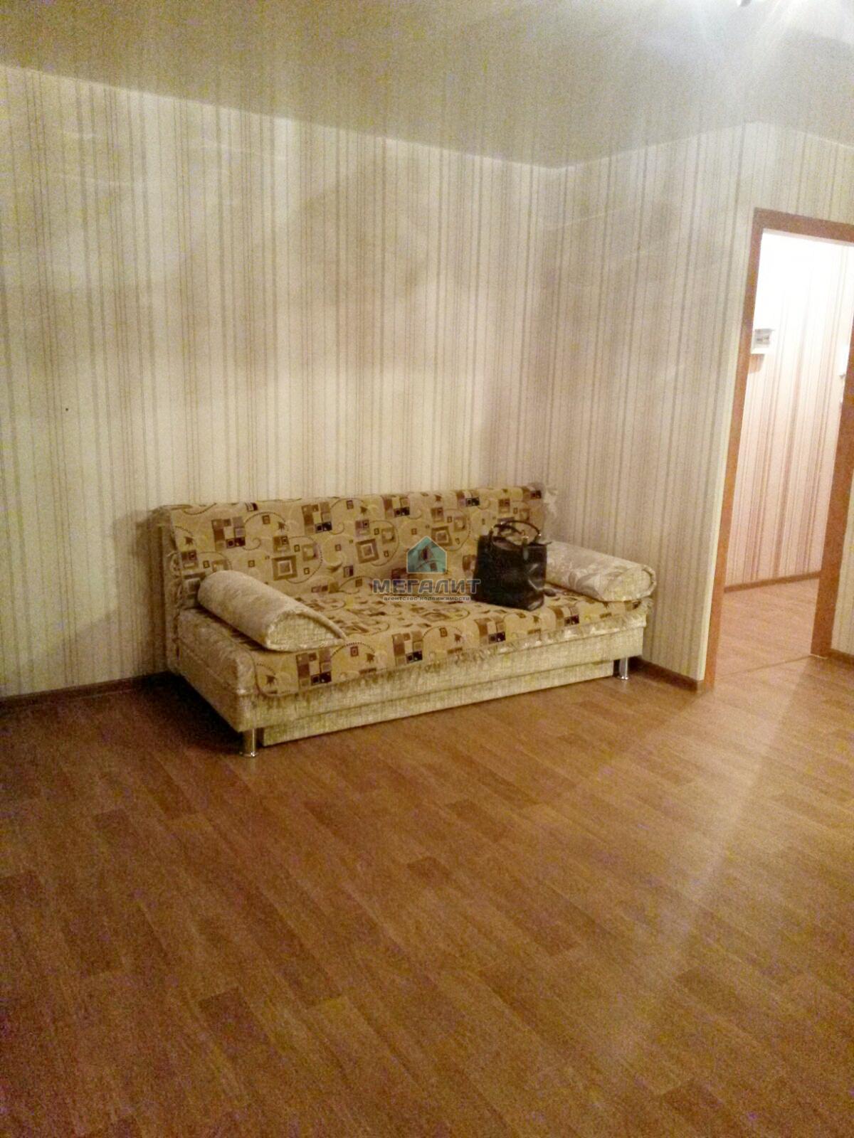 Аренда 2-к квартиры Шоссейная 19а, 47 м² (миниатюра №7)