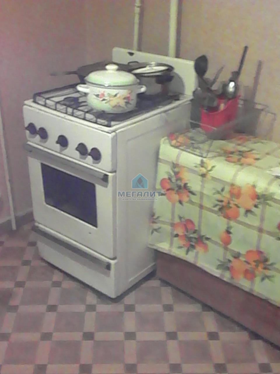 Аренда 1-к квартиры Кулахметова 18, 35.0 м² (миниатюра №3)