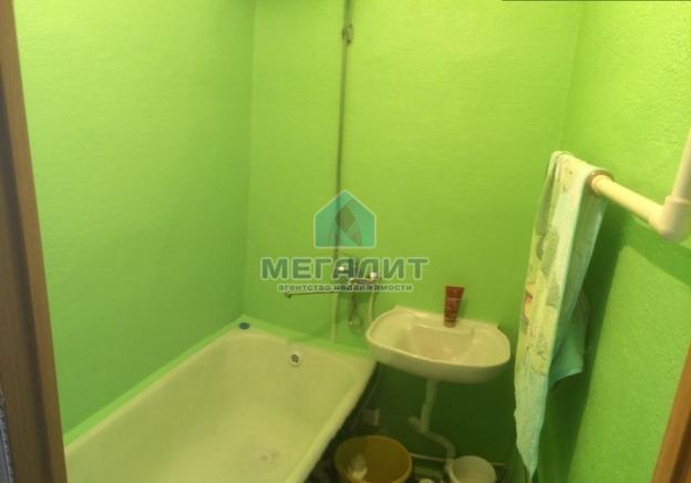 Аренда 1-к квартиры Мартына Межлаука 20 а, 31 м² (миниатюра №7)
