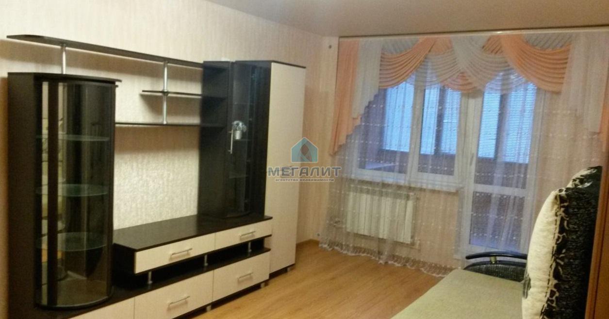 Аренда 1-к квартиры Волочаевская 4, 54 м² (миниатюра №3)