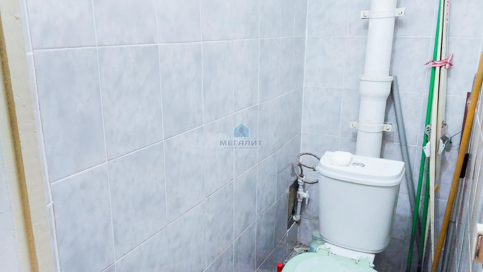Продажа 1-к квартиры Рихарда Зорге 119, 41.0 м² (миниатюра №4)