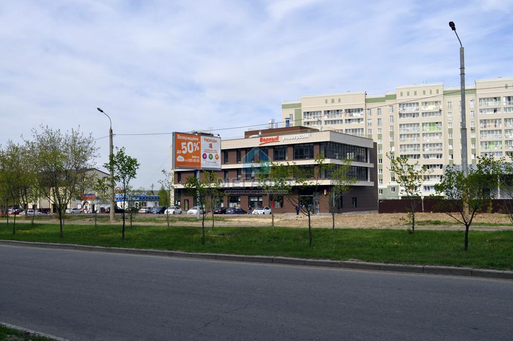 Продажа  помещения свободного назначения Комиссара Габишева 38, 2023 м² (миниатюра №3)