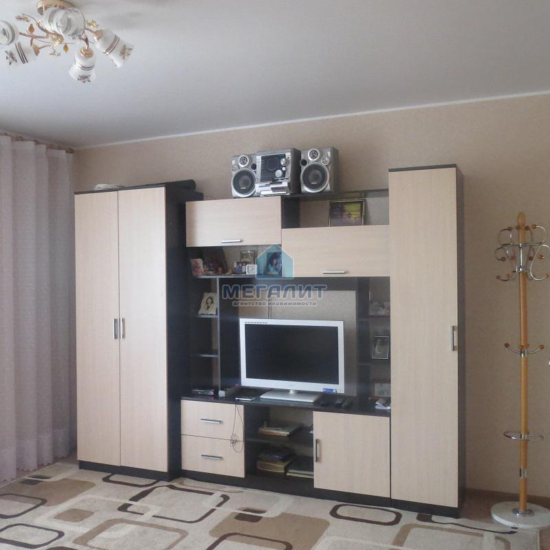 Продажа 1-к квартиры П. Пестрецы, ул. Казанская  15В, 42.0 м² (миниатюра №3)