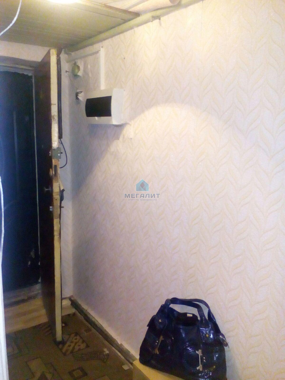 Аренда 1-к квартиры Гагарина 6, 32.0 м² (миниатюра №2)
