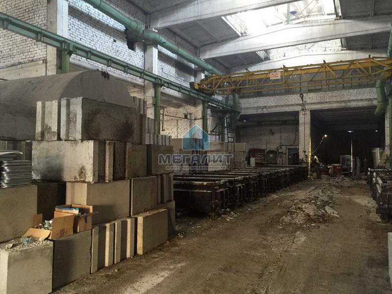 Аренда  склады, производства Учительская 10, 555 м2  (миниатюра №3)