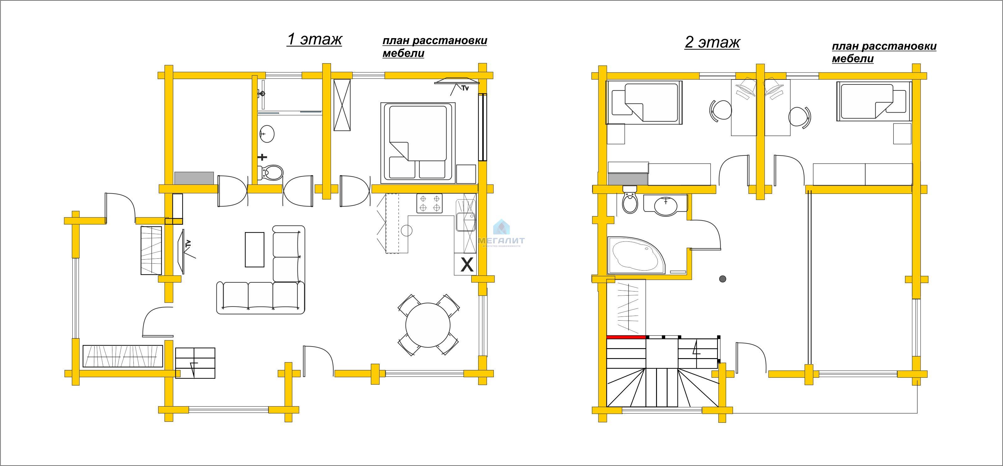 Продажа  дома , 0 м2  (миниатюра №7)