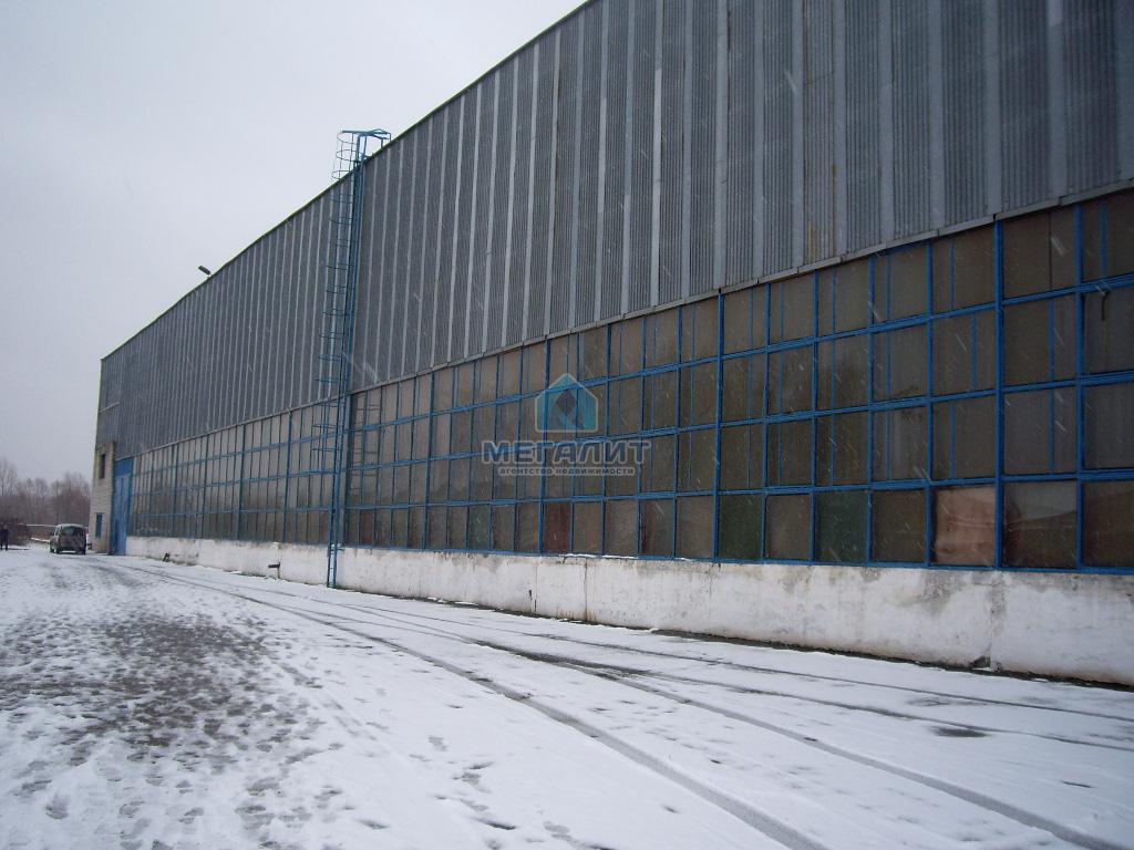 Аренда  склады, производства Магистральная