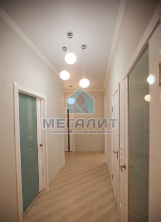 Аренда 4-к квартиры Чистопольская 36, 110.0 м² (миниатюра №2)