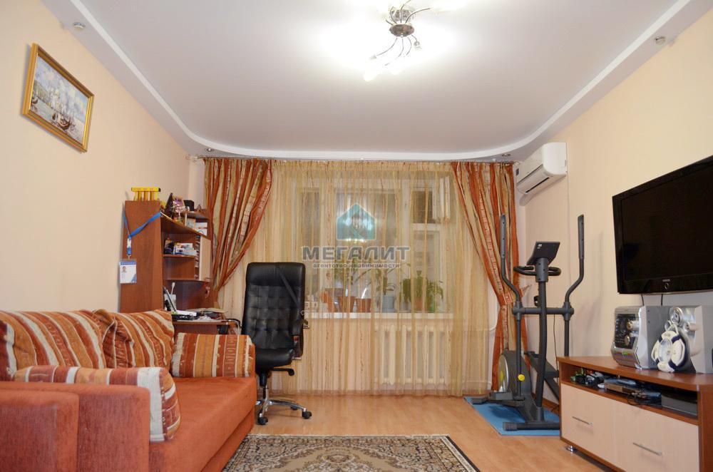 Продажа 2-к квартиры Юлиуса Фучика 82, 70 м2  (миниатюра №3)