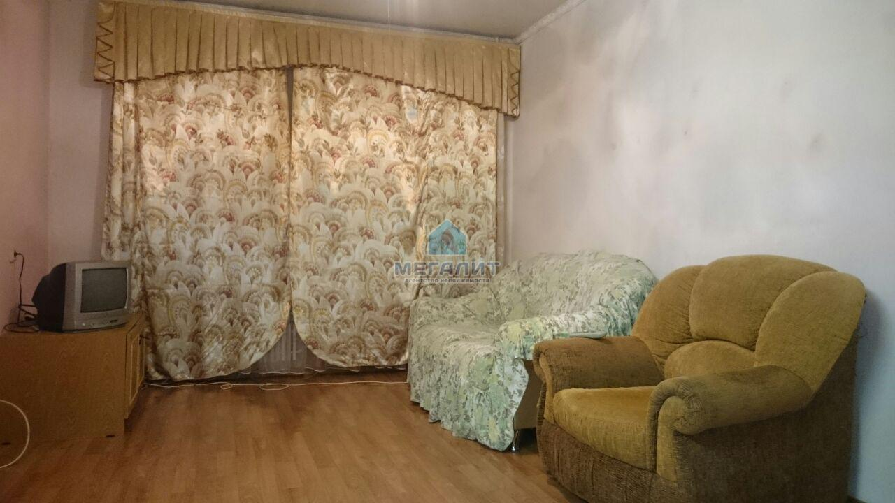 Аренда 3-к квартиры Джаудата Файзи 17, 64 м²  (миниатюра №1)