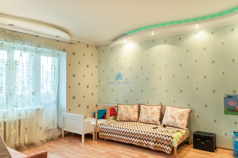 Продажа 1-к квартиры Зайни Султана 8, 53 м² (миниатюра №2)