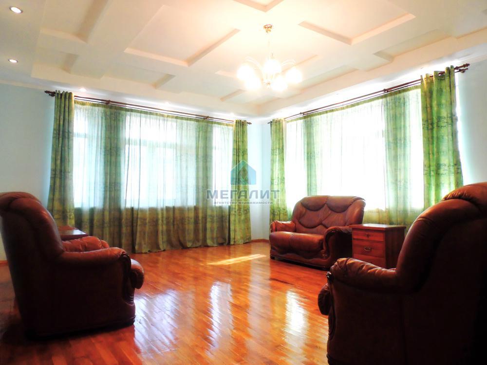 Продается 4-х комнатная квартира ул. Муштари, д. 30а (миниатюра №5)