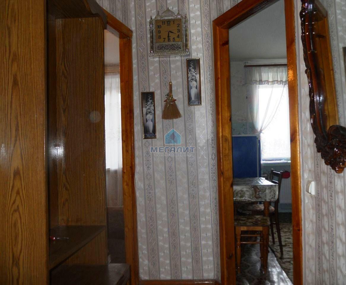 Аренда 1-к квартиры Фрунзе 15, 30 м2  (миниатюра №3)