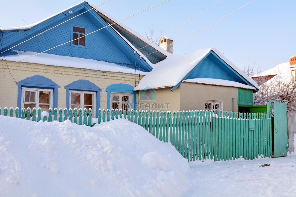 Продажа  Дома Муромская 3-я, 0 м2  (миниатюра №1)