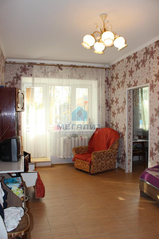 Аренда 1-к квартиры Телецентр 15, 31 м2  (миниатюра №3)