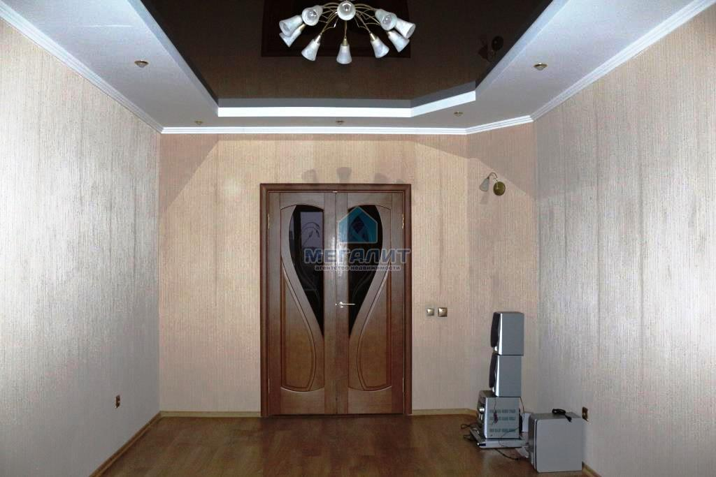 Продажа 1-к квартиры Сибгата Хакима 37, 48 м² (миниатюра №3)