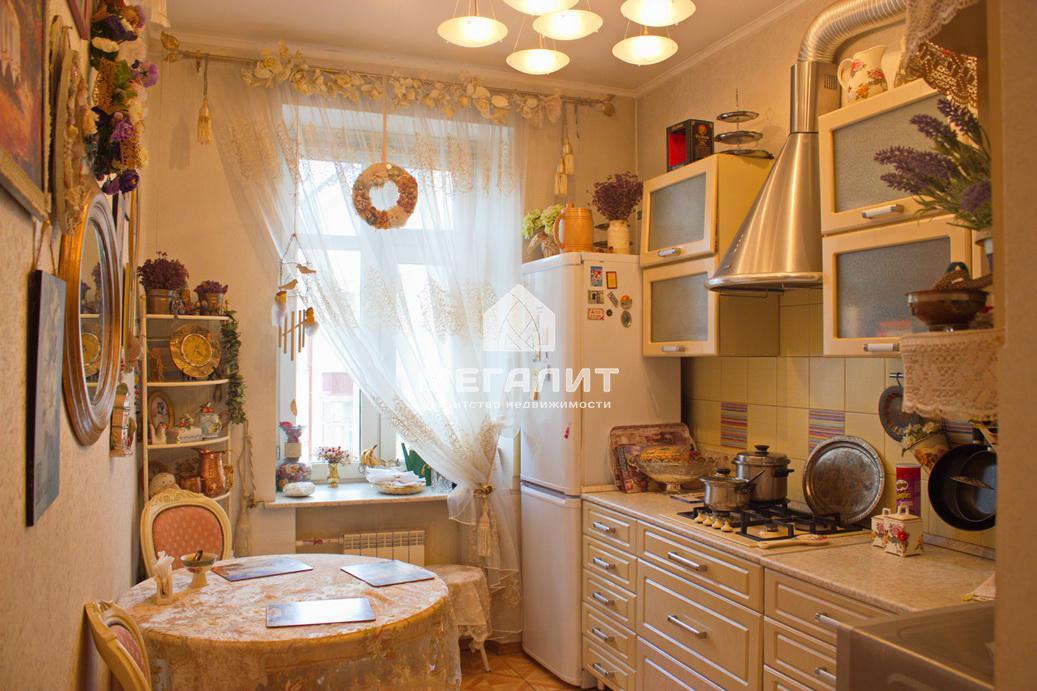 Продажа 3-к квартиры Пушкина 5