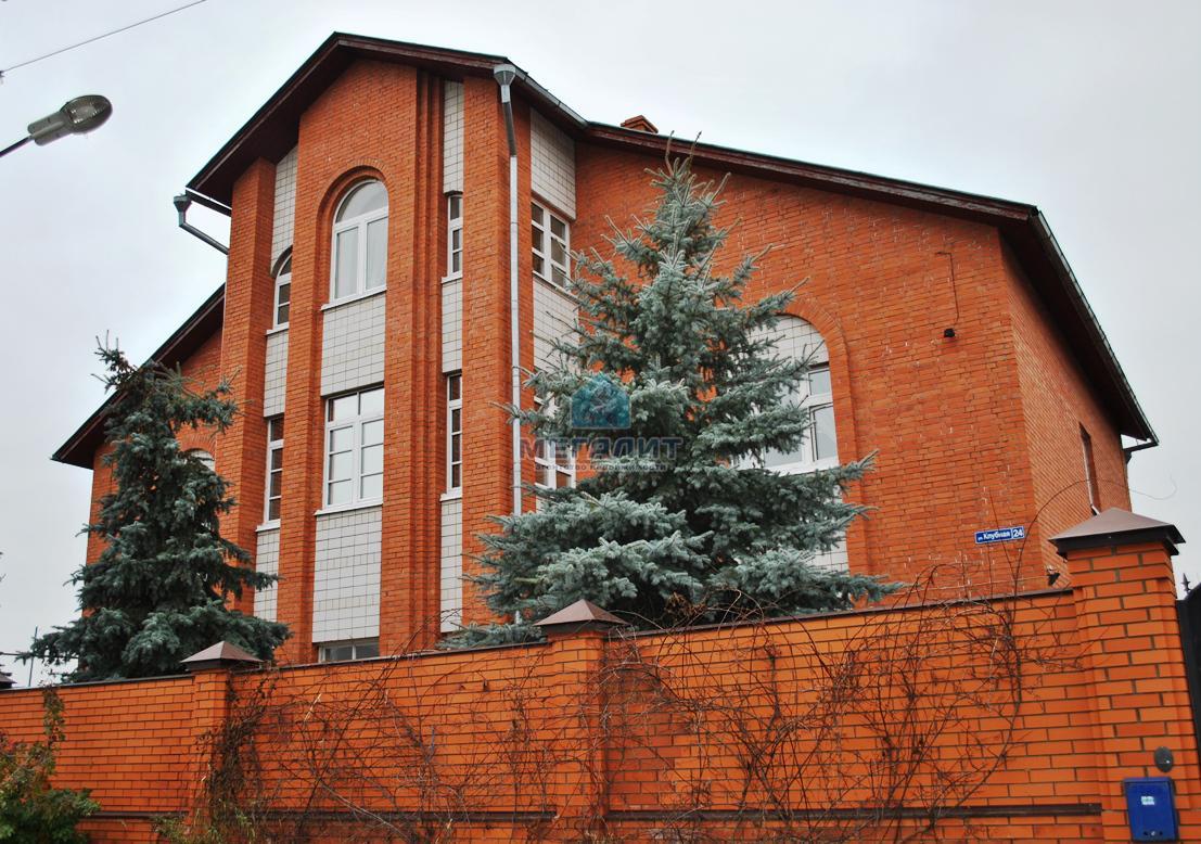 Продажа  дома Клубная, с. Пермяки