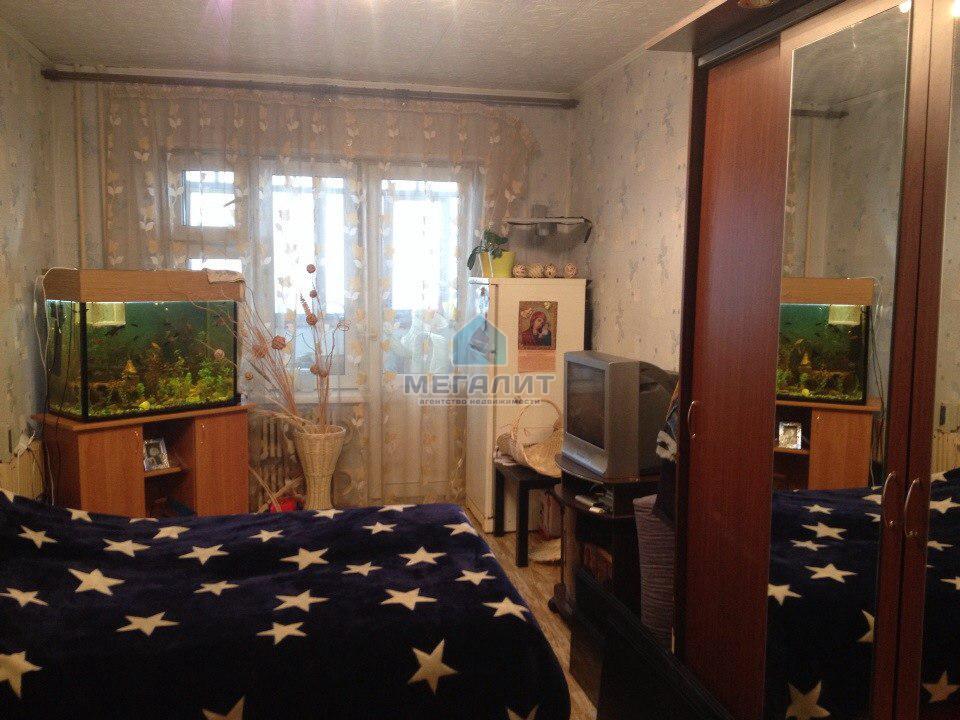 Продажа 2-к квартиры Проспект Победы 78, 68 м² (миниатюра №2)
