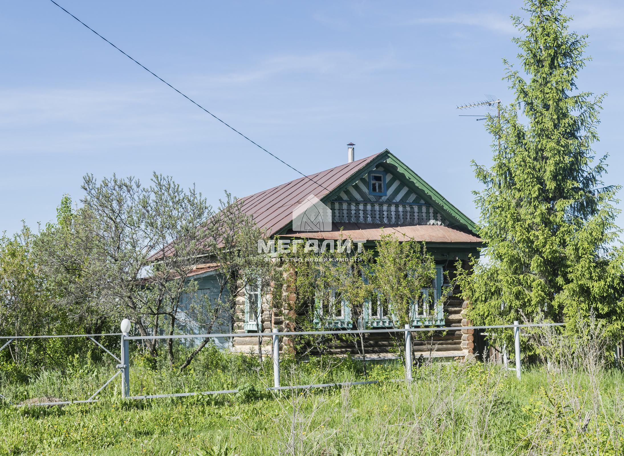 Продажа  дома Овражная 139 А